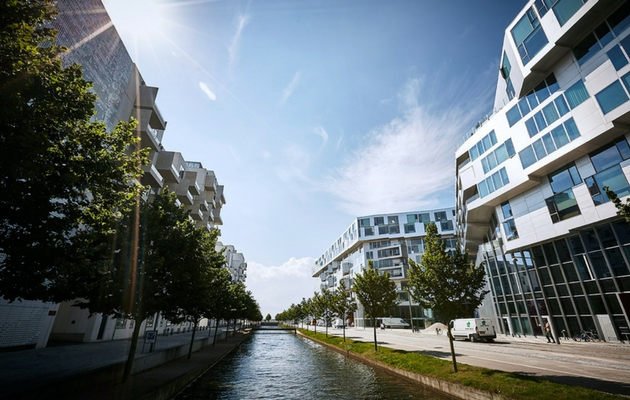 Ekspert:Urbanisering booster afkast fra ejendomme