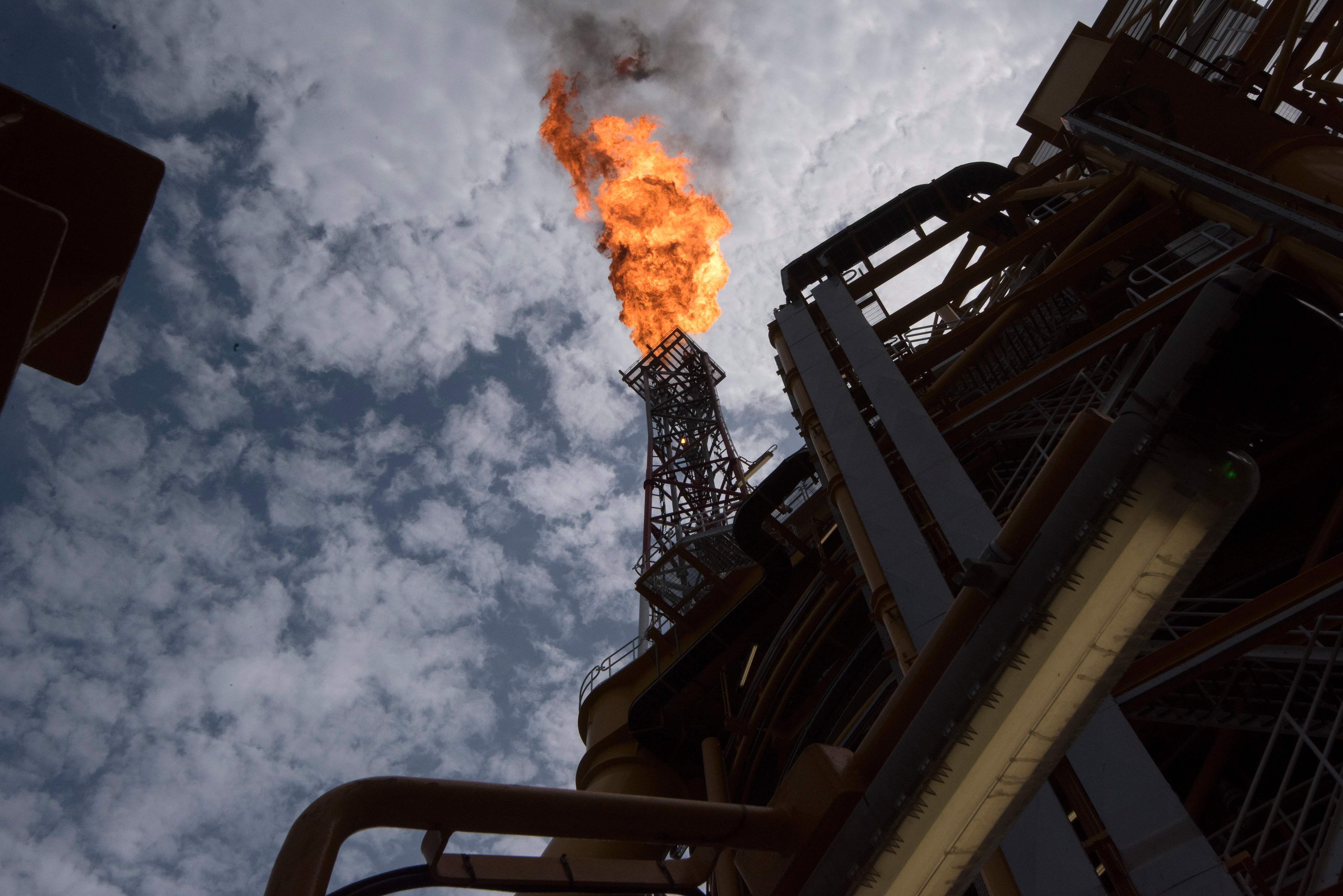 Billede til: Lars Christensens Verden - Episode 8: Derfor skal du holde øje med olieprisen