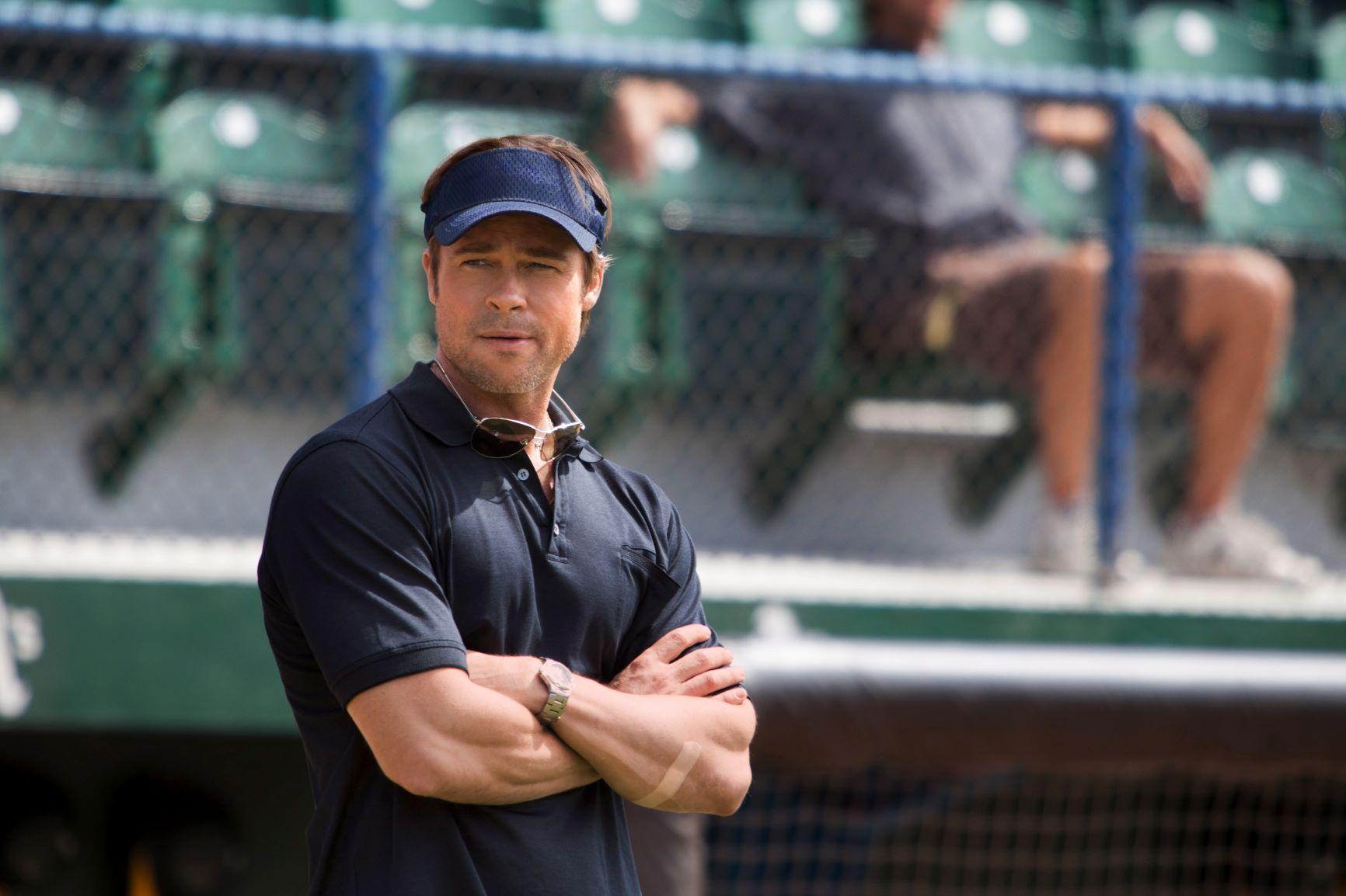 Billede til: Lars Christensens Verden - Episode 19: The Numbers Game - Tænk som en baseballtræner og find de mest attraktive aktier