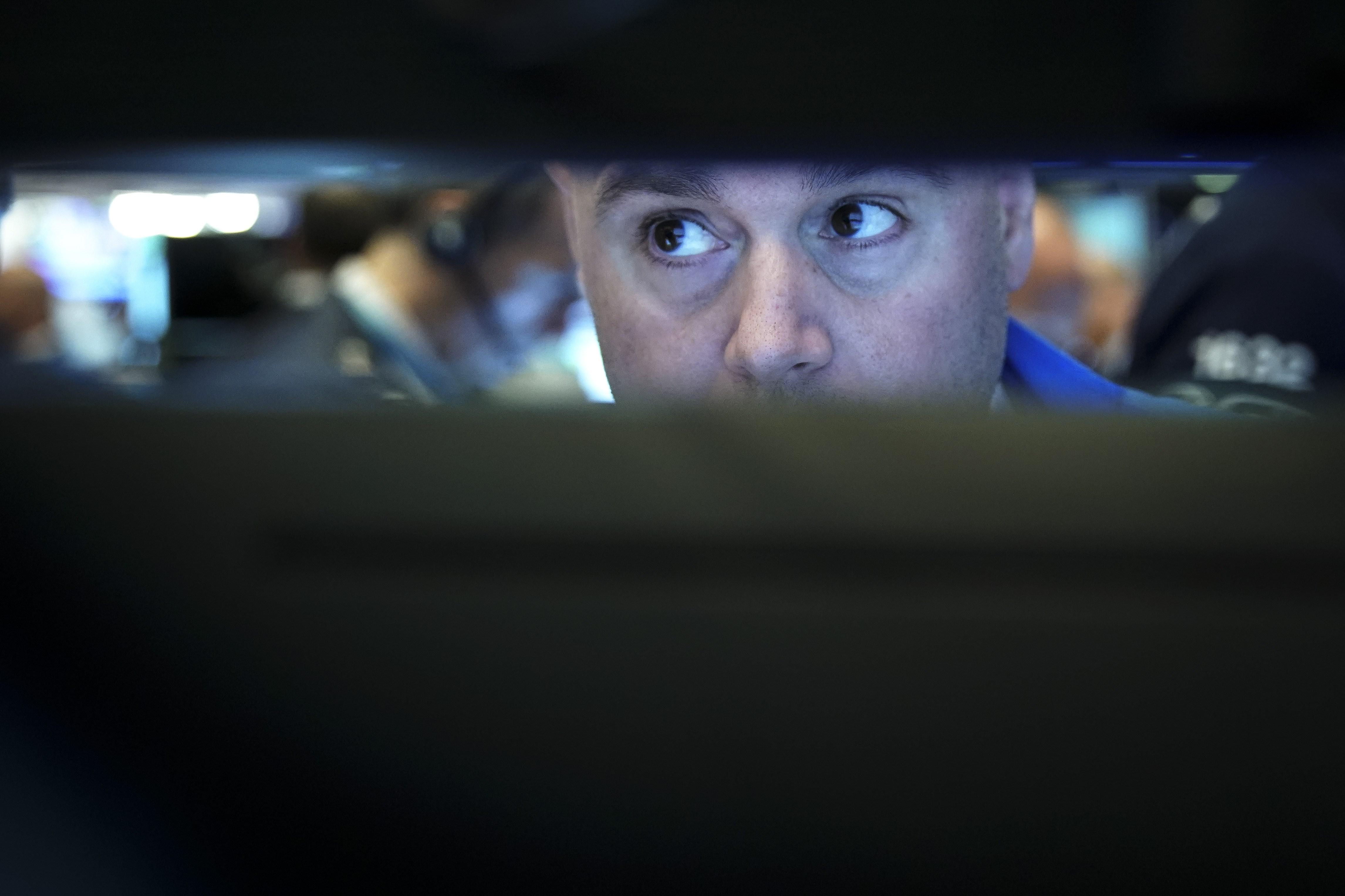 Billede til: Lars Christensens Verden - Episode 21: Hvis virksomhedernes betalingsevne svigter, knækker aktiemarkedet