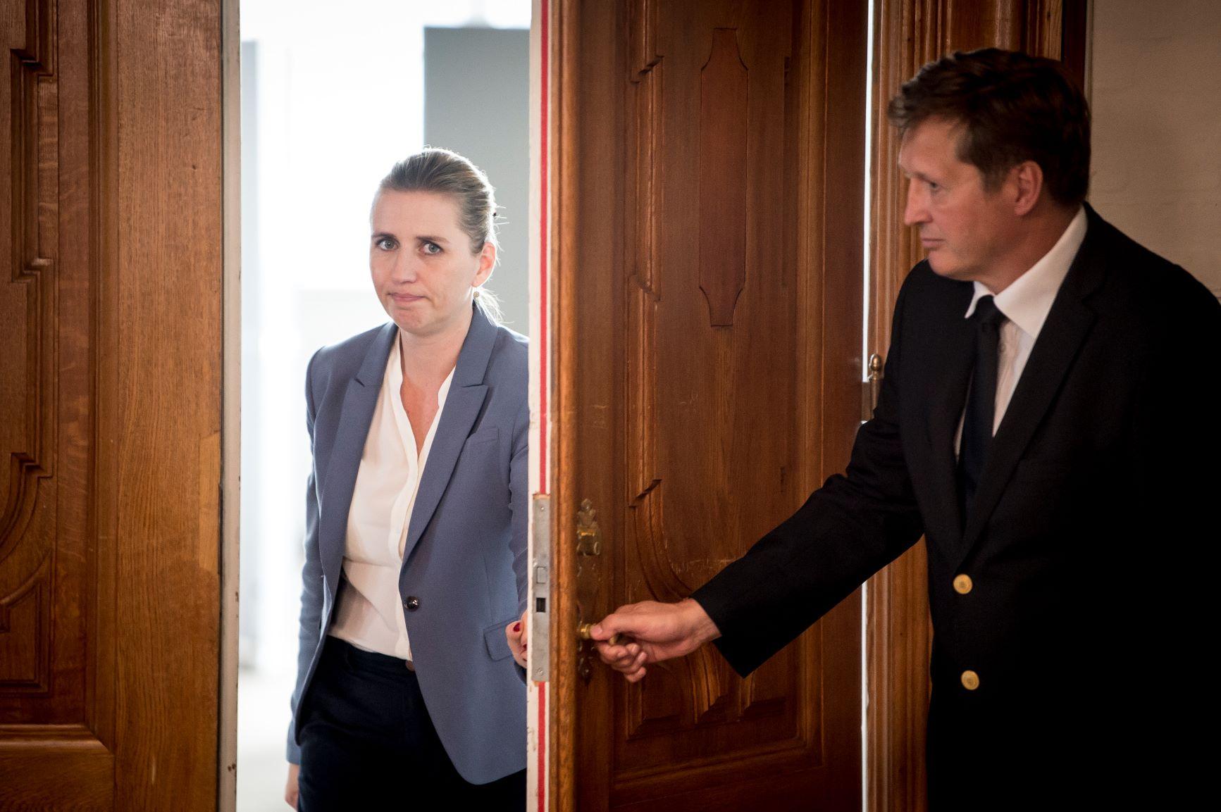 Billede til: Lars Christensens Verden - Episode 22: Rødt chok eller business as usual - de private investorer holder vejret